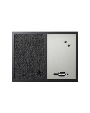 Pannello combo tessuto lavagna60x45 Bi-Office MX04433168 5603750021681 MX04433168
