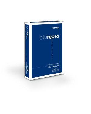 Cf5risme repro80 blu a3 80g/mq - Repro80 8552 by Burgo