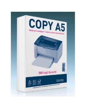 Cf12 risme a5 80gr 500ff bianchi - Copy a5 A620505A by No