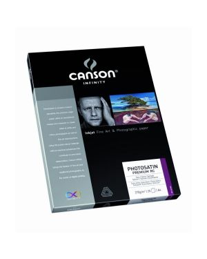 Carta fotphotosatin a3+ 270g Canson Infinity 206231011 3148952310116 206231011