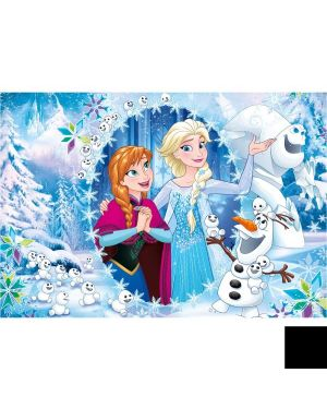Frozen  together forever Clementoni 27985 8005125279852 27985 by No