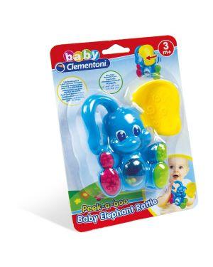 Sonaglino elefantino cucu Clementoni 14998 8005125149988 14998