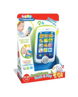 Smartphone touch   play Clementoni 14969 8005125149698 14969 by No