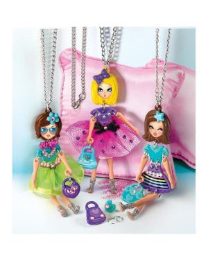Crazy chic - crazy dolls Clementoni 15222A 8005125152223 15222A by No