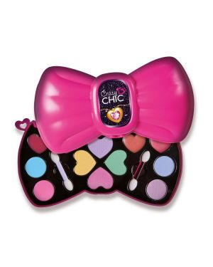 Crazy chic - trousse fiocco Clementoni 15223A 8005125152230 15223A by No