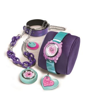 Crazy chic - orologio Clementoni 15132A 8005125151325 15132A by No
