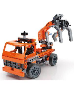 Lab.meccanica - camion da trasporto Clementoni 19053 8005125190539 19053 by No