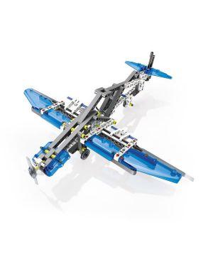 Lab.meccanica - aerei e elicotteri Clementoni 19035 8005125190355 19035 by No