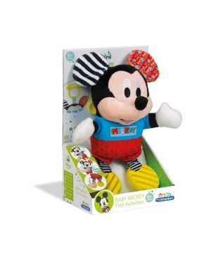 Baby mickey prime attivit Clementoni 17165 8005125171651 17165 by No