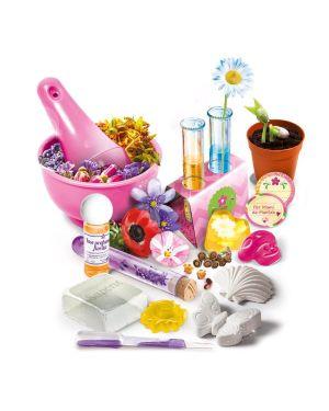 Laboratorio fiori ed essenze Clementoni 13990 8005125139903 13990 by No