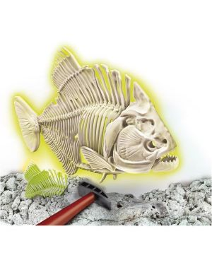 Archeogiocando - piranha Clementoni 13981 8005125139811 13981 by No