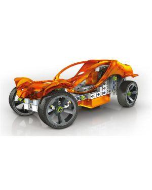 Lab.meccanica - ingegneria macchine Clementoni 13940 8005125139408 13940 by No