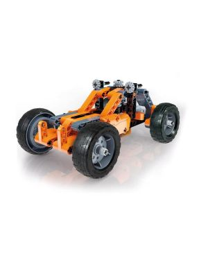 Lab.meccanica - buggy   quad Clementoni 13971 8005125139712 13971 by No