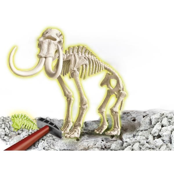 Archeogiocando - mammut Clementoni 13978 8005125139781 13978 by No