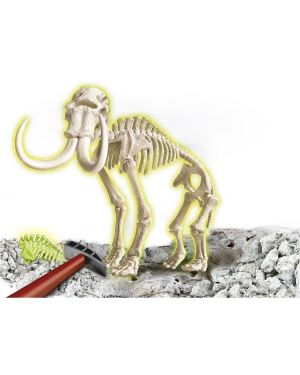 Archeogiocando - mammut Clementoni 13978 8005125139781 13978