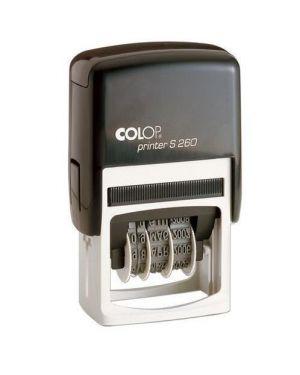 Printers260greeline Colop S260.GL 9004362445524 S260.GL by Colop