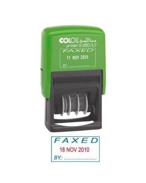 Printers260l3greenline Colop S260L3.GL 9004362437796 S260L3.GL