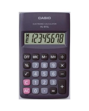 Hl-815l Casio HL-815L 4971850163039 HL-815L by Casio