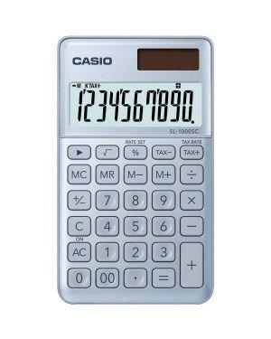 Casio sl-1000sc-bu Casio SL-1000SC-BU 4549526700248 SL-1000SC-BU by Casio