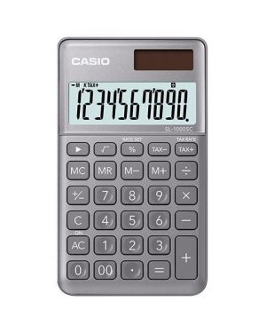 Casio sl-1000sc-gy Casio SL-1000SC-GY 4549526700460 SL-1000SC-GY by Casio