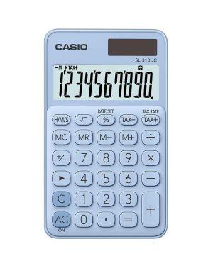 Casio sl-310uc-lb Casio SL-310UC-LB 4549526700125 SL-310UC-LB by Casio