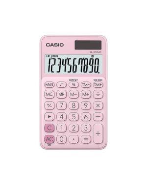 Casio sl-310uc-pk Casio SL-310UC-PK 4549526700118 SL-310UC-PK by Casio