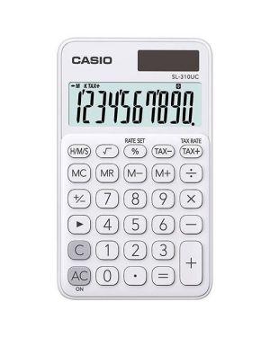 Casio sl-310uc-we Casio SL-310UC-WE 4549526700163 SL-310UC-WE