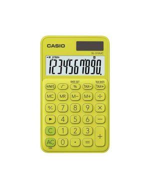 Casio sl-310uc-yg Casio SL-310UC-YG 4549526700491 SL-310UC-YG by Casio