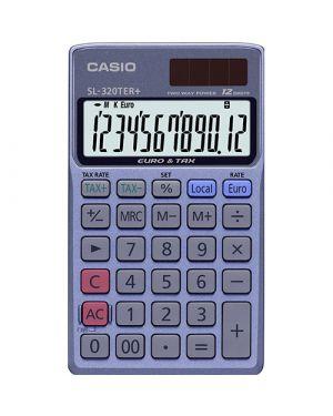 Sl-320ter Casio SL-320TER 4971850188766 SL-320TER by Casio