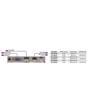 Casio xj-a147 Casio XJ-A147 4971850466802 XJ-A147 by Casio