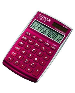 CPC-112 BASIC + ROSSO Z300111