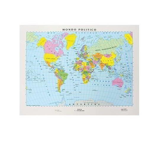 Cartina Mondo Excel.Cartina Mondo Tablon