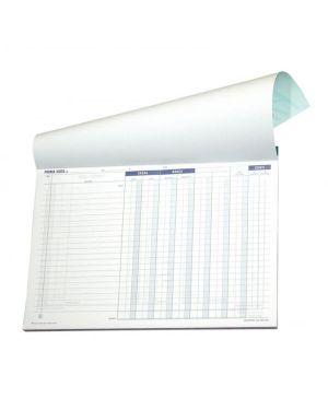 Prima nota cassa banca a4 Data Ufficio DU16804C000 8010013173570 DU16804C000
