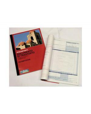 dcumento di trasporto a4 ric Data Ufficio DU1687CD330  DU1687CD330