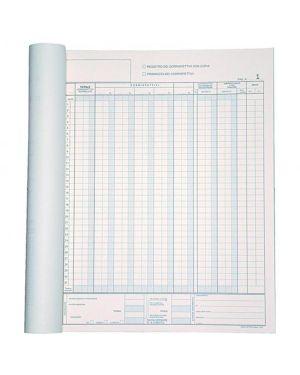 CF5 REGISTRO CORRISPETTIVI A412M DU168512C00