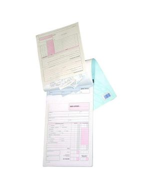 X25buste nota spese 15x28 Data Ufficio DU185000000  DU185000000