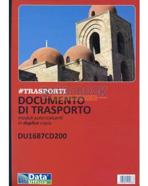 X50ddt a4 Data Ufficio DU1687CD200  DU1687CD200