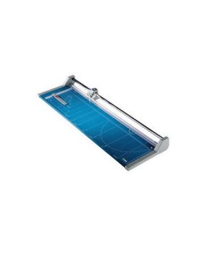 Taglierina 558  (capacitÀ 8 fogli Dahle R000558 4007885005584 R000558