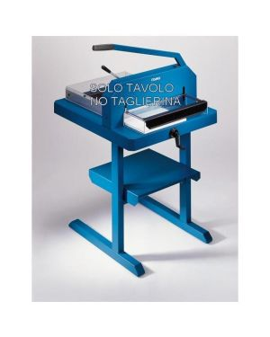 Tavolo per taglierina 558 - R000698 R000698 by Dahle