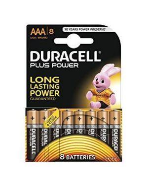 duracell plus power stilo aaa Duracell DU0210 5000394018549 DU0210
