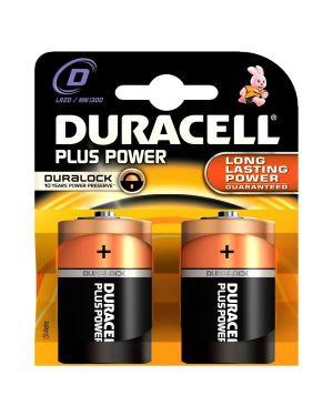 Dur plus power torcia d b2 x10 Duracell 81275345 5000394019171 81275345