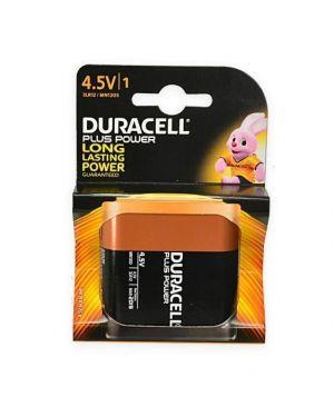 Dur plus power piatta 4.5v Duracell 23307 5000394019317 23307