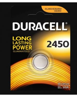 Dur specialistiche electronics 2450 Duracell 81324657 5000394030428 81324657