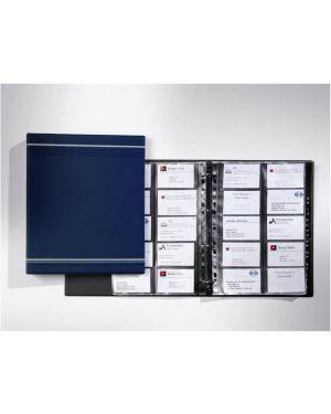 Portabiglietti visifix a4 Durable 2388-07 4005546208930 2388-07