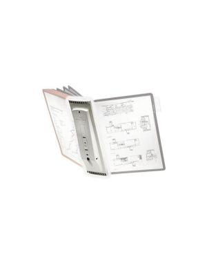 Supporto da parete sherpa module10 Durable 5621-10 4005546501239 5621-10