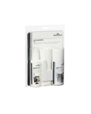 Kit pulizia pc clean Durable 5834-00 4005546507194 5834-00