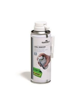 RIMUOVI ETICHETTE SPRAY 200ML 5867-00 by Durable