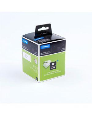 X260etich labelwrit 36x89mm bian Dymo S0722400A 5411313990127 S0722400A