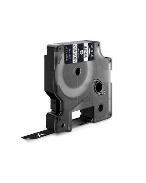 Nastro 9mmx 5 5m vinile bi - ne Dymo 1805437 71701059932 1805437