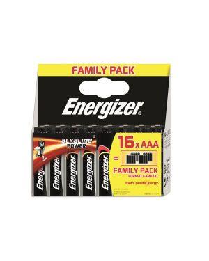 Cf16 energizer power e92 mstilo aaa E300171602